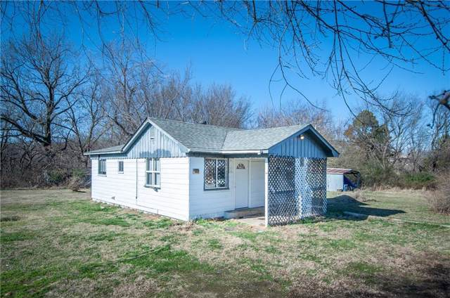11047 & 11059 Little Elm  Rd, Farmington, AR 72730 (MLS #1137528) :: Five Doors Network Northwest Arkansas