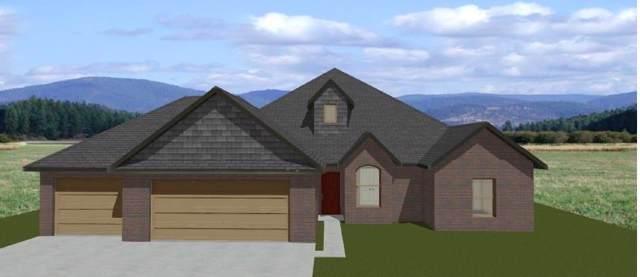 565 N Sabine Pass  Rd, Fayetteville, AR 72704 (MLS #1137529) :: McNaughton Real Estate