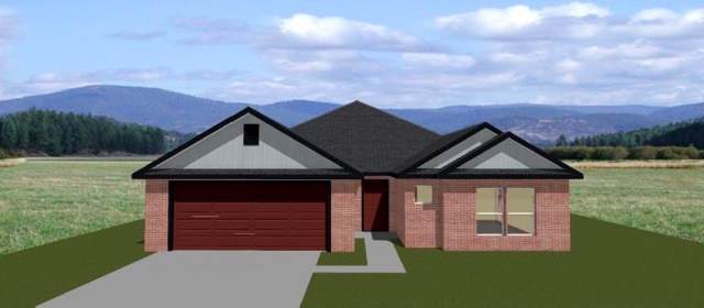 575 N Drewrys Bluff  Dr, Fayetteville, AR 72704 (MLS #1137532) :: McNaughton Real Estate