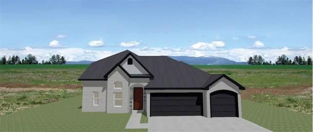 581 N Sabine Pass  Rd, Fayetteville, AR 72704 (MLS #1137539) :: McNaughton Real Estate