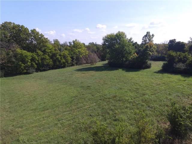 Center St, 10Th, Harber, Spring  St, Grove, OK 74344 (MLS #1137565) :: McNaughton Real Estate
