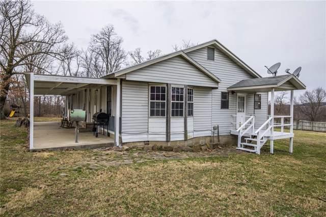 2543 Madison 7840, Wesley, AR 72773 (MLS #1137569) :: Five Doors Network Northwest Arkansas