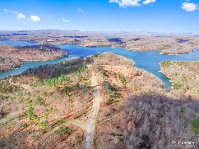 Summit Peaks, Eureka Springs, AR 72632 (MLS #1137583) :: McNaughton Real Estate