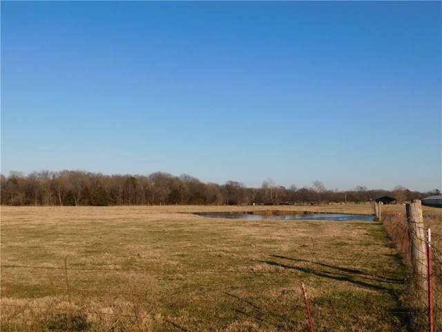 TBD Cherokee  Rd, Gentry, AR 72734 (MLS #1137584) :: Five Doors Network Northwest Arkansas