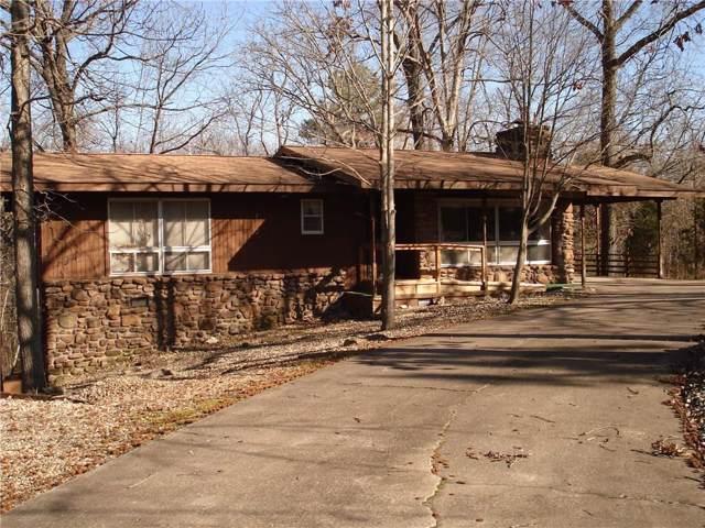 2 Burton  Ln, Bella Vista, AR 72715 (MLS #1137589) :: Five Doors Network Northwest Arkansas