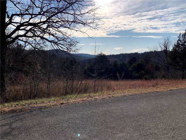TBD Blue Water  Dr, Holiday Island, AR 72631 (MLS #1137590) :: McNaughton Real Estate