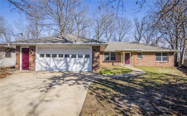 3 Fawley  Ln, Bella Vista, AR 72715 (MLS #1137592) :: Five Doors Network Northwest Arkansas