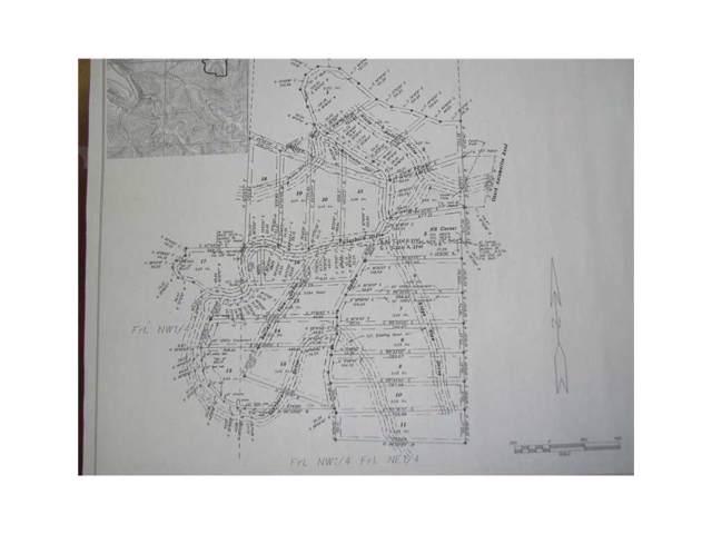 Clayborn Dr, Eureka Springs, AR 72631 (MLS #1137678) :: McNaughton Real Estate