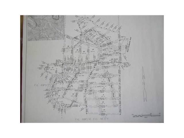 Clayborn Drive, Eureka Springs, AR 72631 (MLS #1137678) :: Jessica Yankey   RE/MAX Real Estate Results