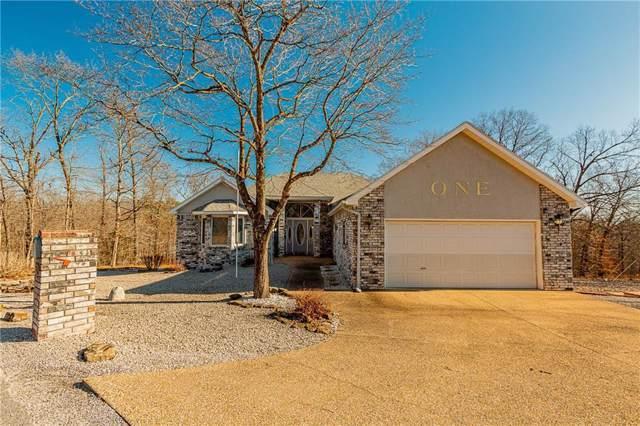 1 Creetown  Ln, Bella Vista, AR 72715 (MLS #1137708) :: Five Doors Network Northwest Arkansas