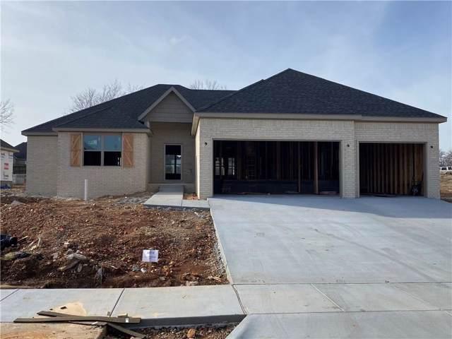 751 Spicewood  Tr, Centerton, AR 72719 (MLS #1137744) :: McNaughton Real Estate