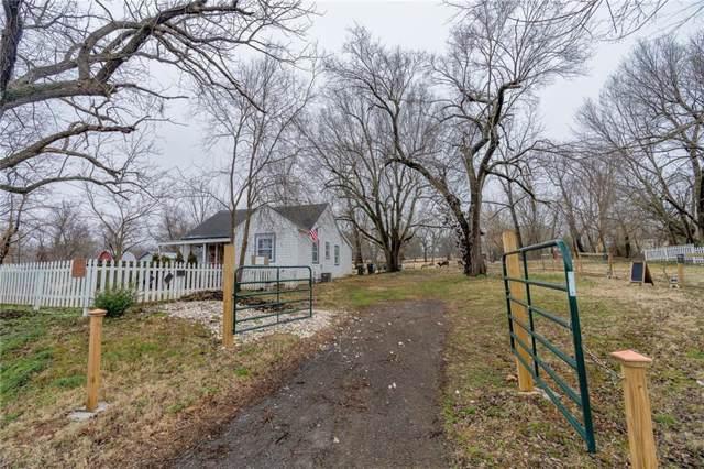 534 S Main  St, Cave Springs, AR 72718 (MLS #1137764) :: Five Doors Network Northwest Arkansas