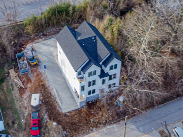 123 Washington Avenue, Fayetteville, AR 72701 (MLS #1137785) :: Annette Gore Team | RE/MAX Real Estate Results