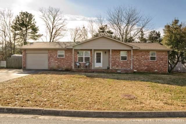 879 W Lorena  Ln, Fayetteville, AR 72701 (MLS #1137793) :: McNaughton Real Estate