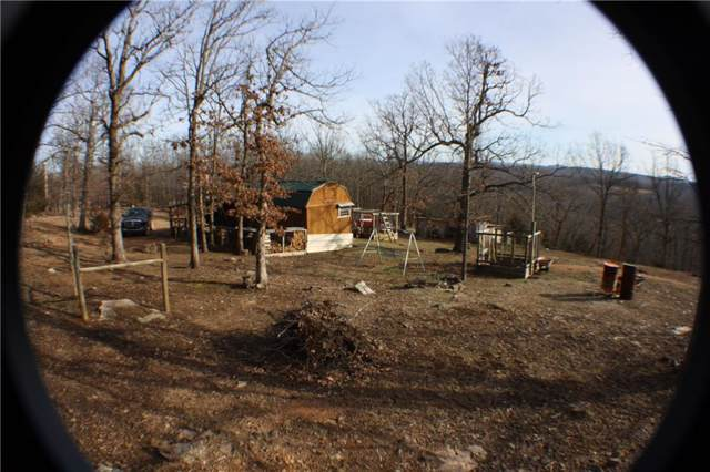 15098 Trace Branch  Rd, West Fork, AR 72774 (MLS #1137830) :: McNaughton Real Estate