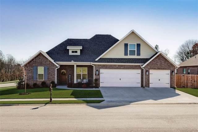 455 Via Linosa, Springdale, AR 72762 (MLS #1137848) :: McNaughton Real Estate