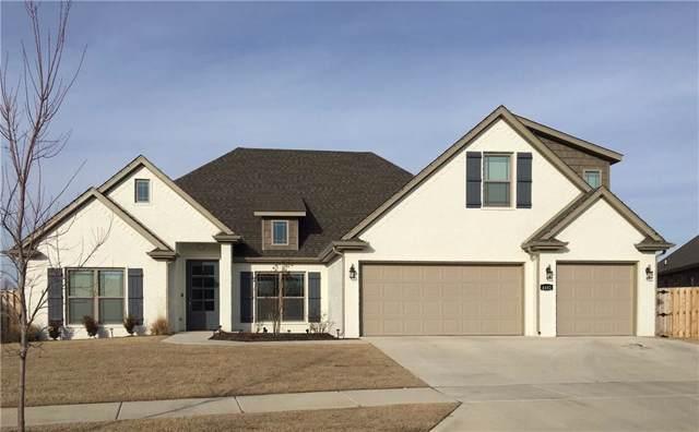 1320 Montieri  Dr, Centerton, AR 72719 (MLS #1137935) :: McNaughton Real Estate