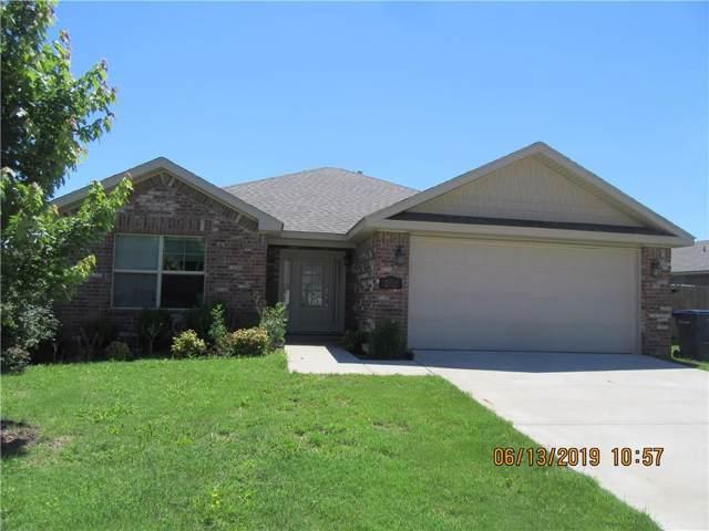 2011 Carl  St, Siloam Springs, AR 72761 (MLS #1137948) :: Five Doors Network Northwest Arkansas