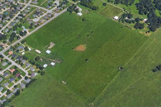 701 Honeysuckle  St, Lowell, AR 72745 (MLS #1137949) :: McNaughton Real Estate