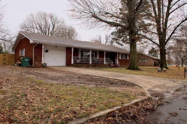 145 Rogers Circle  Dr, Springdale, AR 72764 (MLS #1137955) :: Five Doors Network Northwest Arkansas