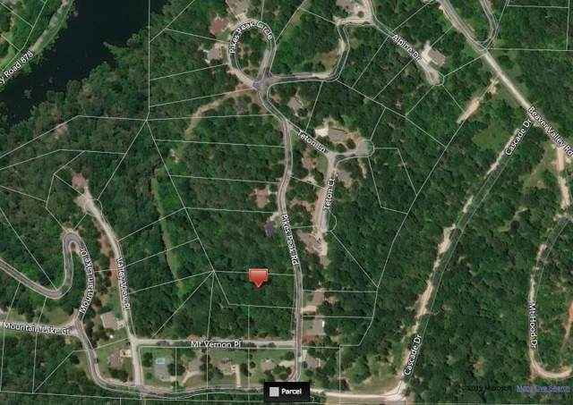 Lot 34 Pikes Peak Road, Rogers, AR 72756 (MLS #1137974) :: Annette Gore Team | RE/MAX Real Estate Results