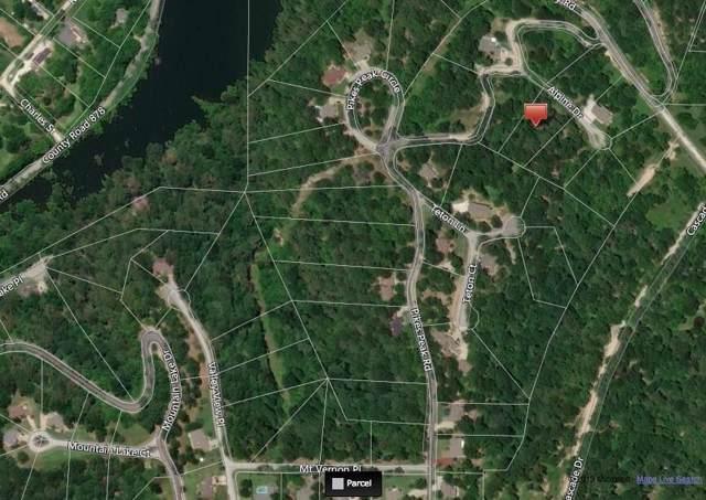 Lot 51 Alpine  Dr, Rogers, AR 72756 (MLS #1137975) :: Five Doors Network Northwest Arkansas