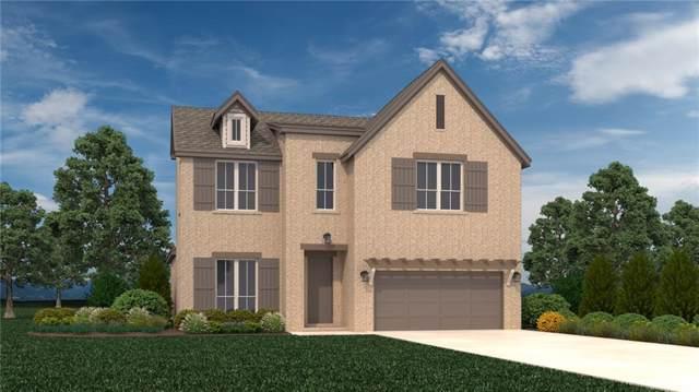 5804 W Sage Drive, Rogers, AR 72758 (MLS #1137999) :: McNaughton Real Estate