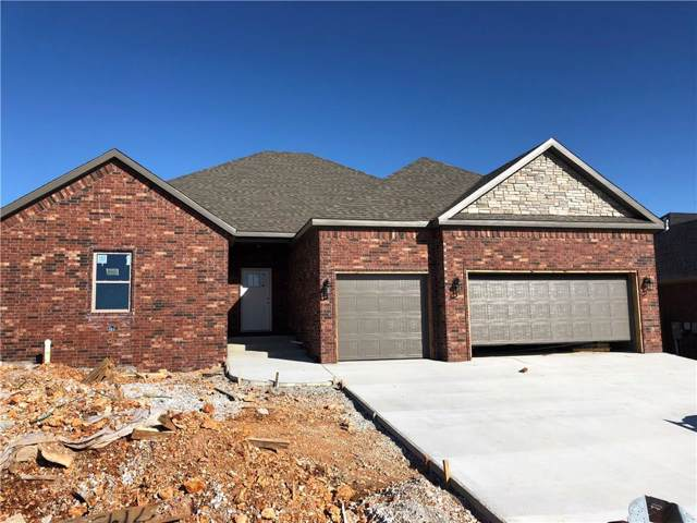 4612 Sw Plumley  Ave, Bentonville, AR 72713 (MLS #1138015) :: Five Doors Network Northwest Arkansas