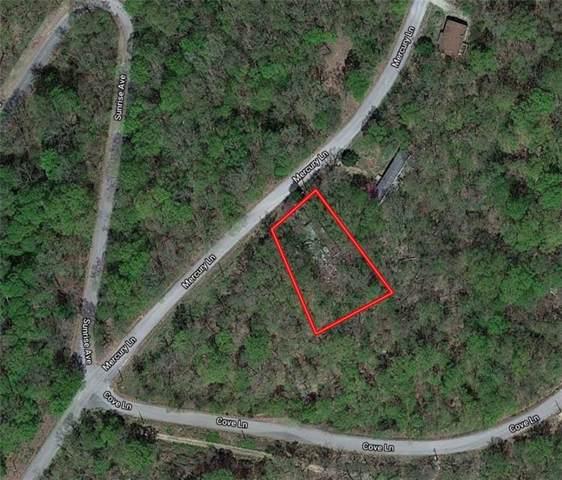 25 Mercury Lane, Holiday Island, AR 72631 (MLS #1138034) :: Jessica Yankey | RE/MAX Real Estate Results