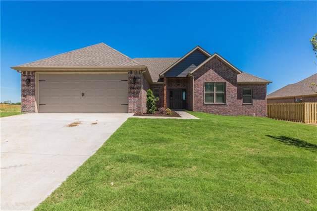 1620 Sweetbriar, Centerton, AR 72719 (MLS #1138095) :: McNaughton Real Estate