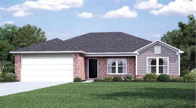 3538 Catalana  St, Springdale, AR 72764 (MLS #1138098) :: McNaughton Real Estate