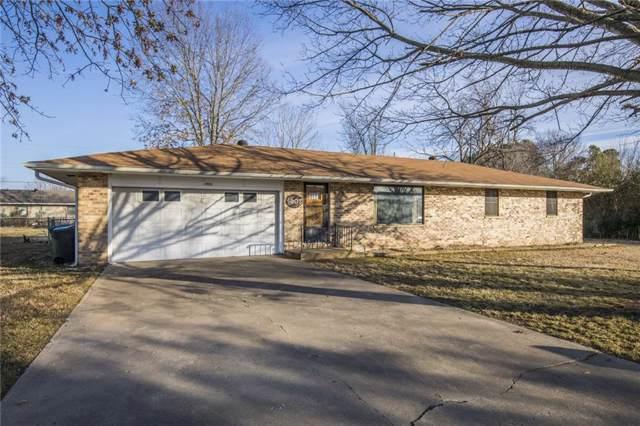 1903 S 16th  St, Rogers, AR 72758 (MLS #1138100) :: Five Doors Network Northwest Arkansas