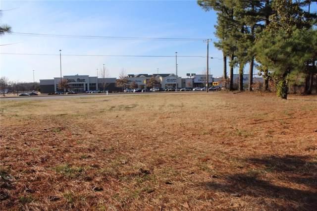307 S Promenade Boulevard, Rogers, AR 72758 (MLS #1138101) :: United Country Real Estate