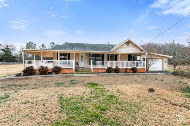 619 Mcknight  Ave, West Fork, AR 72774 (MLS #1138205) :: McNaughton Real Estate