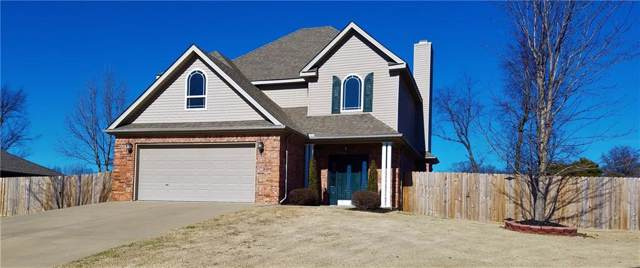300 N Lion  Dr, Gravette, AR 72736 (MLS #1138359) :: Five Doors Network Northwest Arkansas