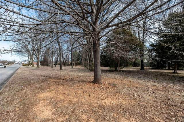 S 21st  St, Rogers, AR 72758 (MLS #1138423) :: Annette Gore Team | RE/MAX Real Estate Results