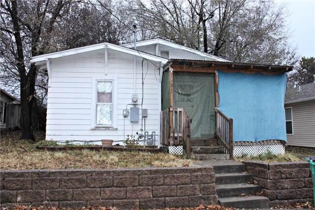 521 Mill  St, Springdale, AR 72764 (MLS #1138475) :: McNaughton Real Estate