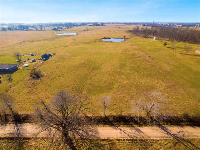 TBD (5 Ac Tract A) Shady Grove  Rd, Siloam Springs, AR 72761 (MLS #1138496) :: McNaughton Real Estate