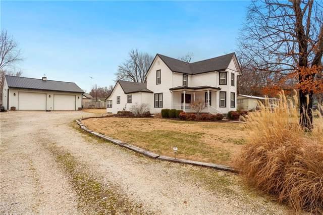412 E Parks  St, Prairie Grove, AR 72753 (MLS #1138526) :: McNaughton Real Estate