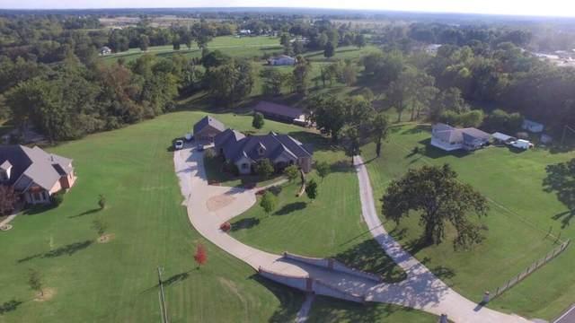 13679 N Highway 279, Gravette, AR 72739 (MLS #1138572) :: Annette Gore Team   RE/MAX Real Estate Results