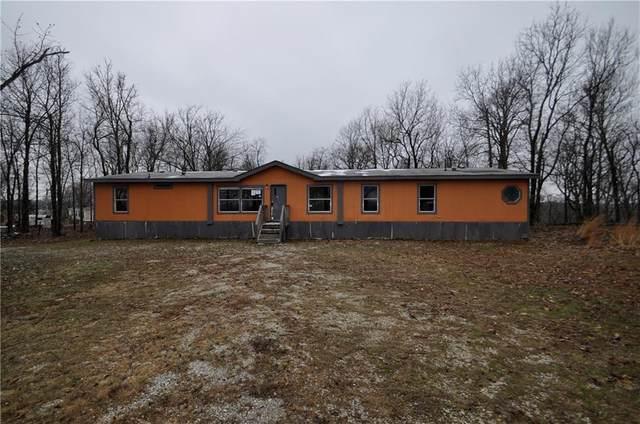 14675 Blue Mountain  Rd, Prairie Grove, AR 72753 (MLS #1138753) :: McNaughton Real Estate