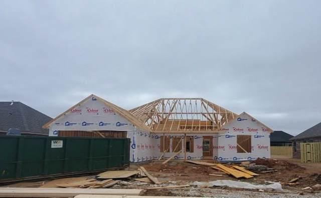 1861 Sunrise  Cir, Centerton, AR 72719 (MLS #1138767) :: McNaughton Real Estate