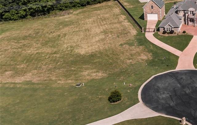 11920 Churchill Downs Drive, Springdale, AR 72762 (MLS #1138825) :: Jessica Yankey | RE/MAX Real Estate Results