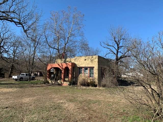 4250 Parsons  Rd, Springdale, AR 72764 (MLS #1139019) :: McNaughton Real Estate