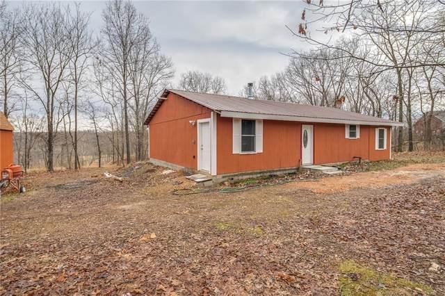 15434 Ridge  Rd, Gravette, AR 72736 (MLS #1139042) :: Annette Gore Team   RE/MAX Real Estate Results