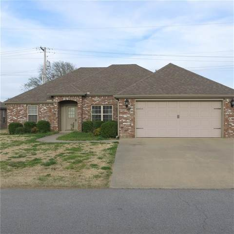 2904 Sw Featherston  Rd, Bentonville, AR 72713 (MLS #1139208) :: McNaughton Real Estate