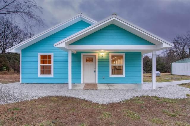 482 Duncan  Ln, Pineville, MO 64856 (MLS #1139224) :: McNaughton Real Estate