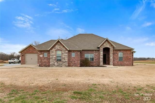 12487 Georgia Hills  Dr, Gravette, AR 72736 (MLS #1139236) :: Annette Gore Team   RE/MAX Real Estate Results