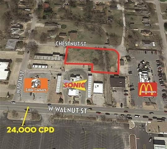 924 W Chestnut, Rogers, AR 72756 (MLS #1139300) :: Five Doors Network Northwest Arkansas