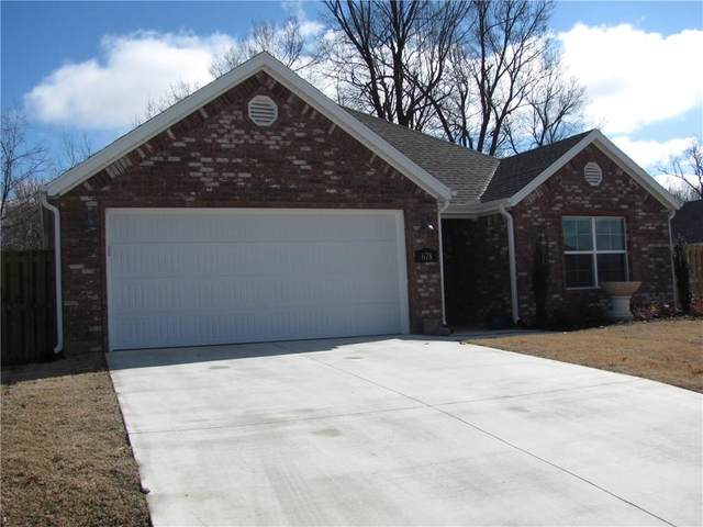 678 Bison Run  St, Farmington, AR 72730 (MLS #1139307) :: Five Doors Network Northwest Arkansas